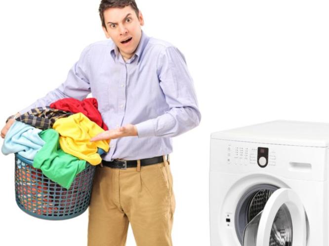 Pourquoi le linge lavé sent mauvais - L'electronique à la ...