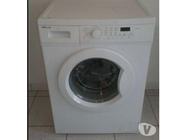 Branchement electrique lave linge et lave vaisselle