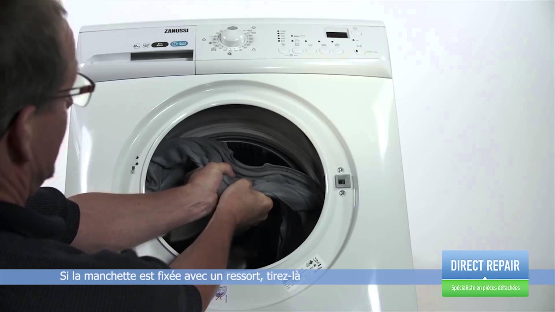 Lave-linge hublot whirlpool awod4938