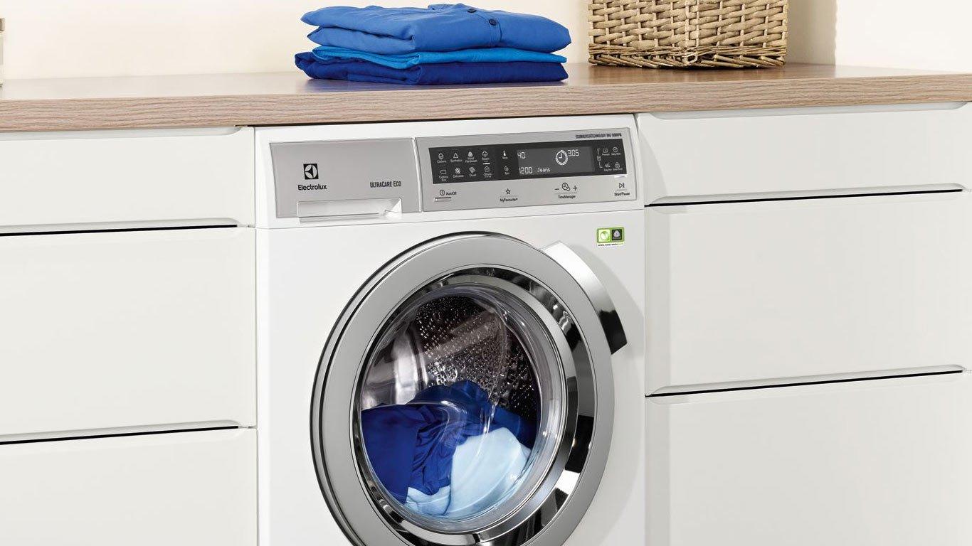 Lave-linge séchants comparatif